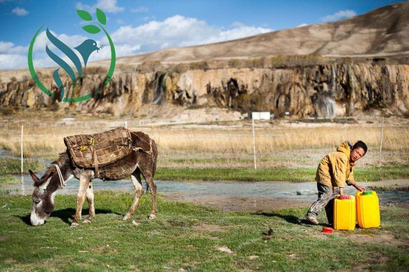 SDG 06 – Clean Water and Sanitation
