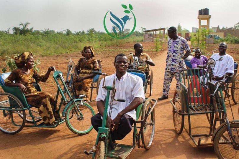 SDG 10 – Reduced inequalities