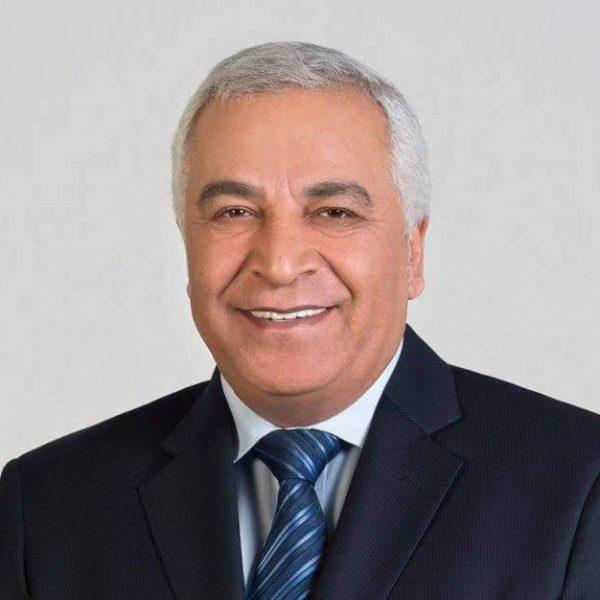 Dr Nabil Toumeh