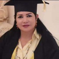 Dr. Laila Morocco