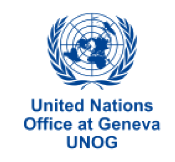 Registered With UN Geneva