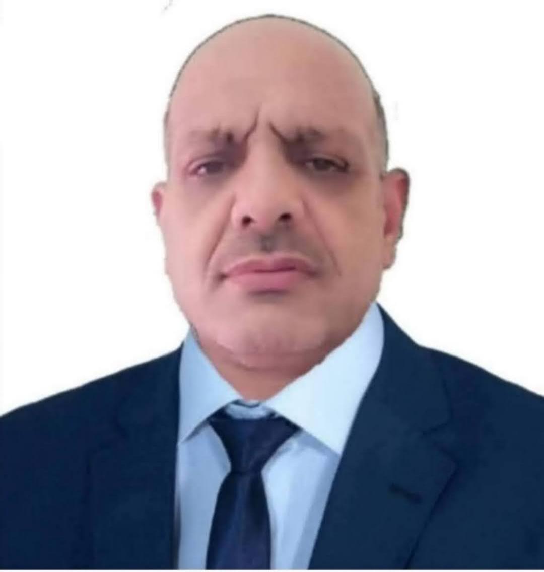 Amad Hashim Iraq
