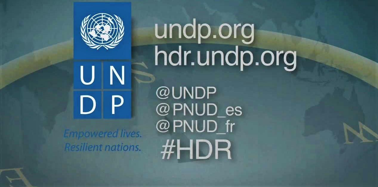 United Nations Development Program – UNDP